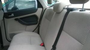 pranie siedzeń w samochodzie szczecin